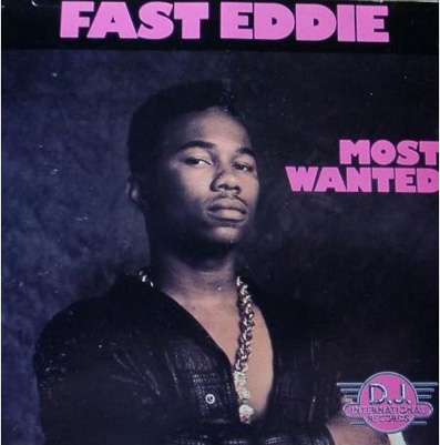 HIP-HOUSE LEGEND FAST EDDIE