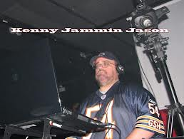 KENNY JAMMIN JASON